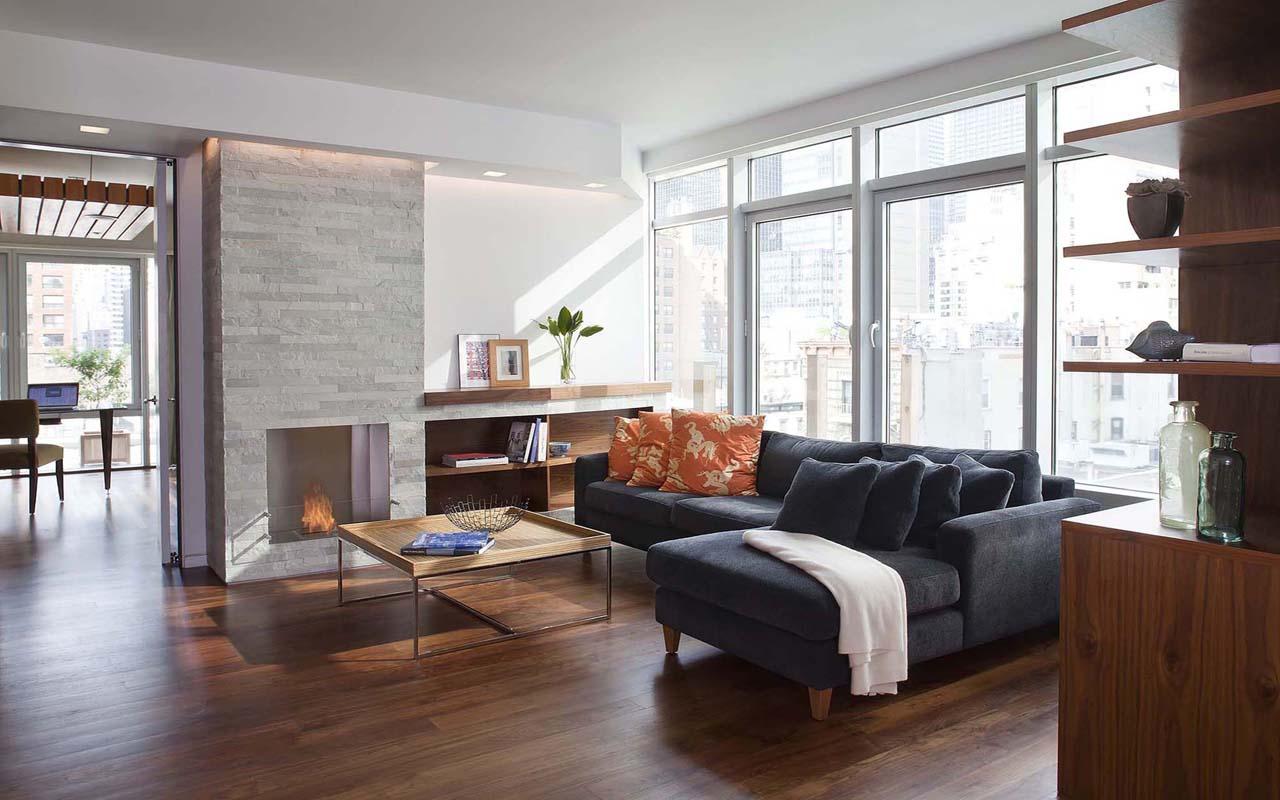 Apartment Design Nyc eisner design | 310 e 53rd street – ny